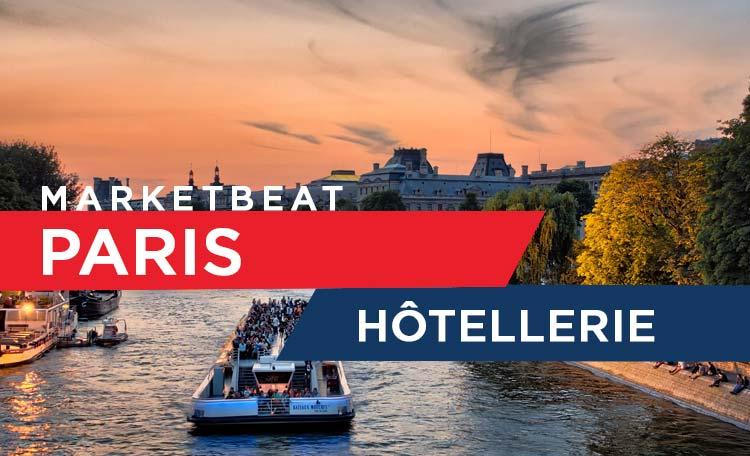 Marketbeat Hotellerie Paris - Generic card