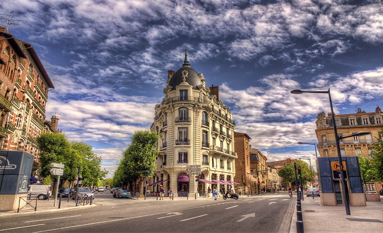 France Toulouse