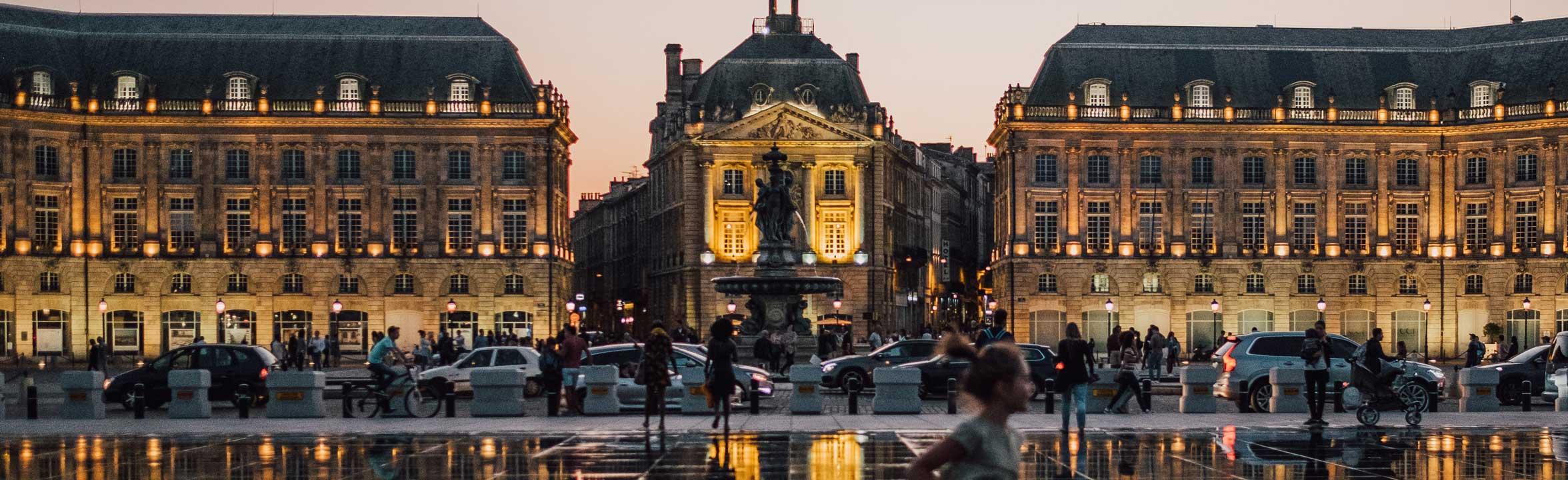 France Bordeaux