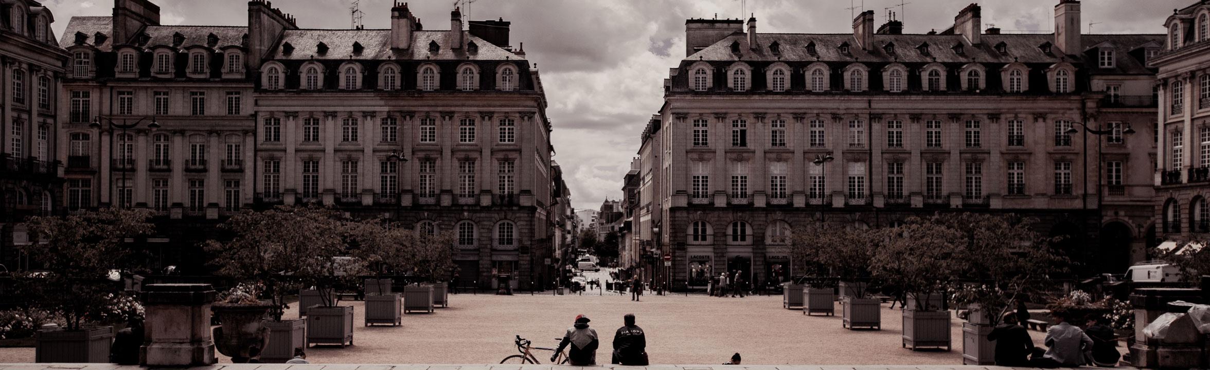 France Rennes