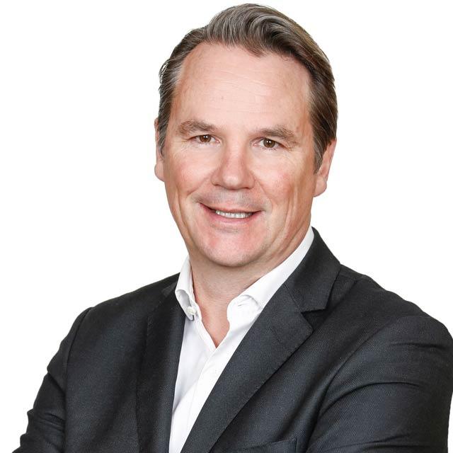 Christophe Gellé - Président Design & Build
