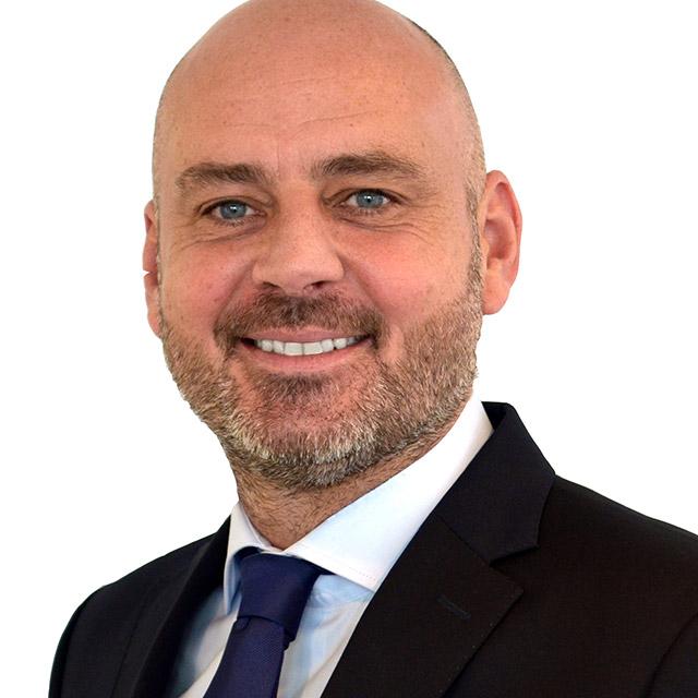 Nils Vinck - Directeur Général, Directeur Capital Markets France