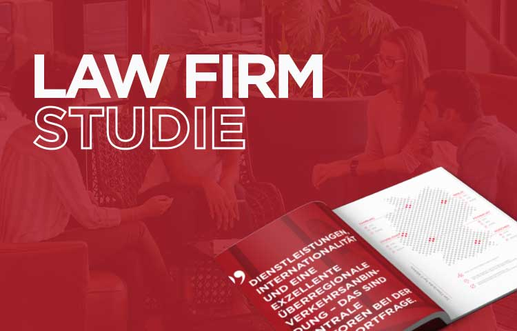 Law Firm Studie