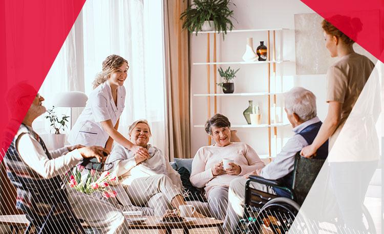 Nursing properties report 2021