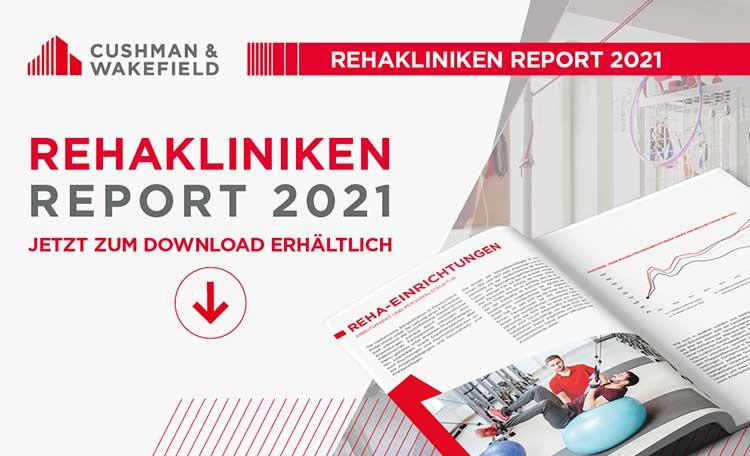 Reha-Report Deutschland