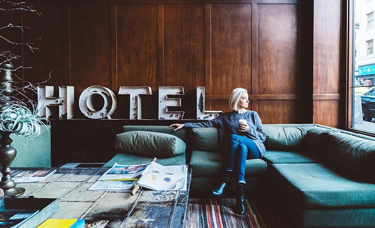Hotelimmobilien