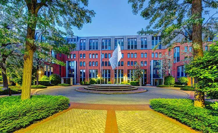 Cushman & Wakefield vermittelt 1.700 m² Bürofläche an expandierende MEC