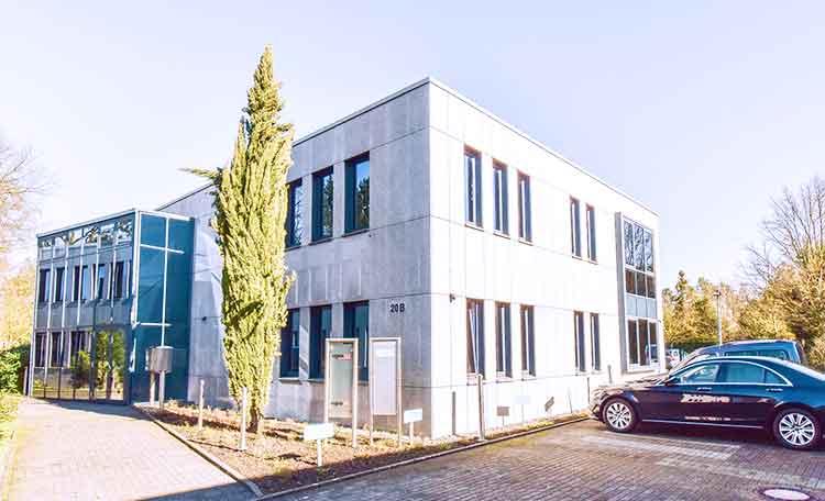 Cushman & Wakefield vermittelt 418 m² Bürofläche an IT-Beratung Systemconnect