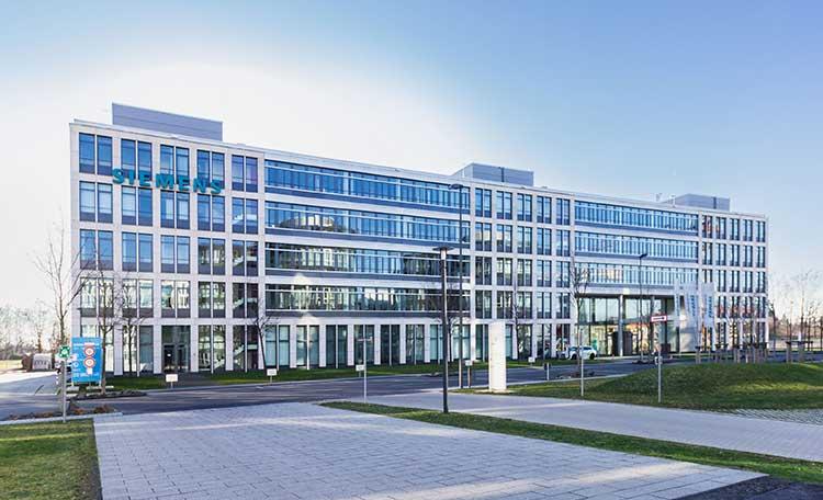 Cushman & Wakefield und Colliers International vermitteln Bürofläche in der Airport City