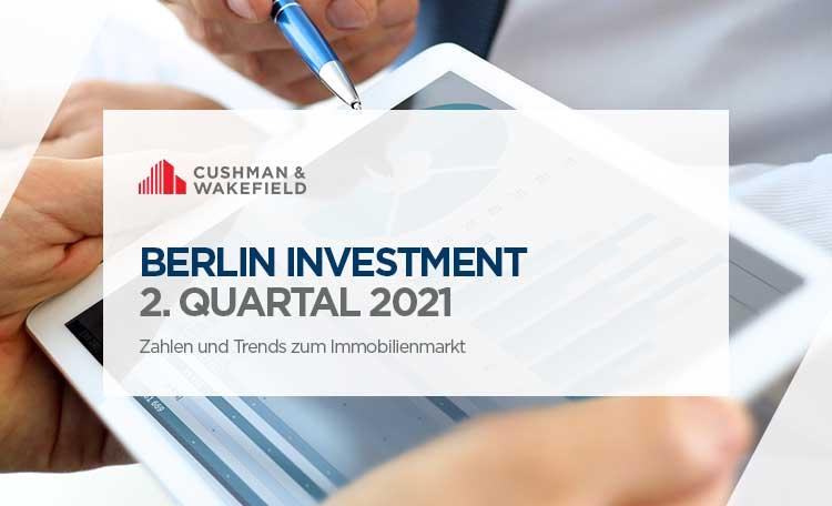Investment Berlin