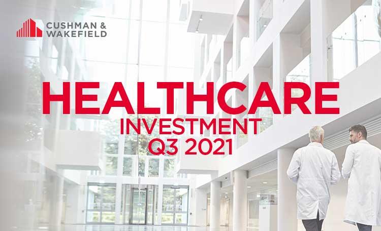 Healthcare Investmentmarkt