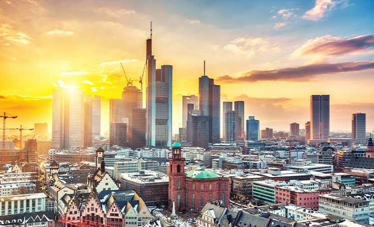 CW Office Frankfurt