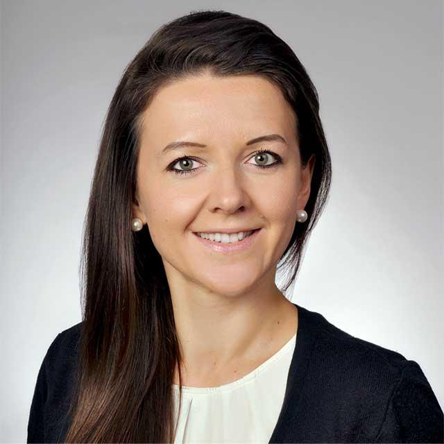 Claudia Jurek