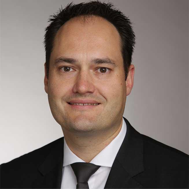 Holger Vieweg