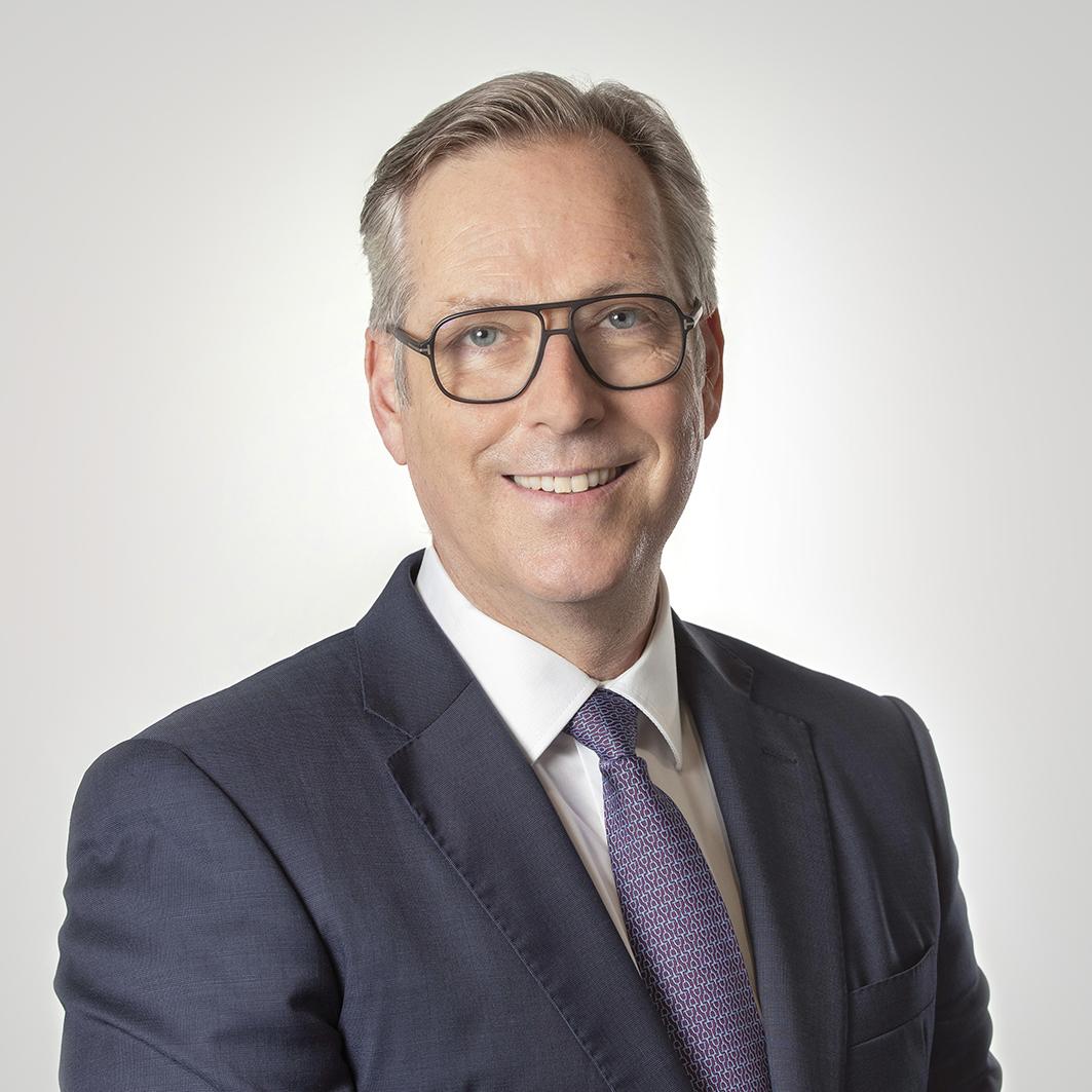 Dr. Michael Thiele