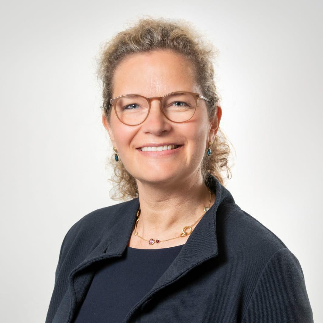 Tina Reuter