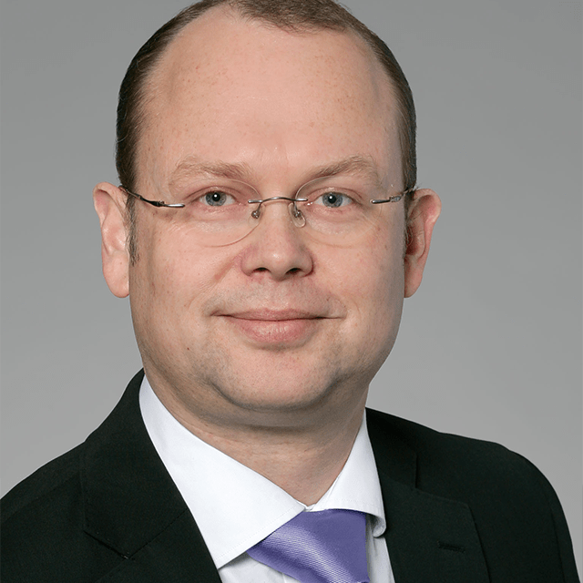 Tino Mueller