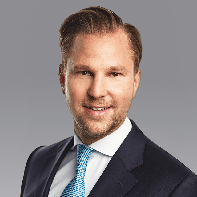 Tobias Scharf