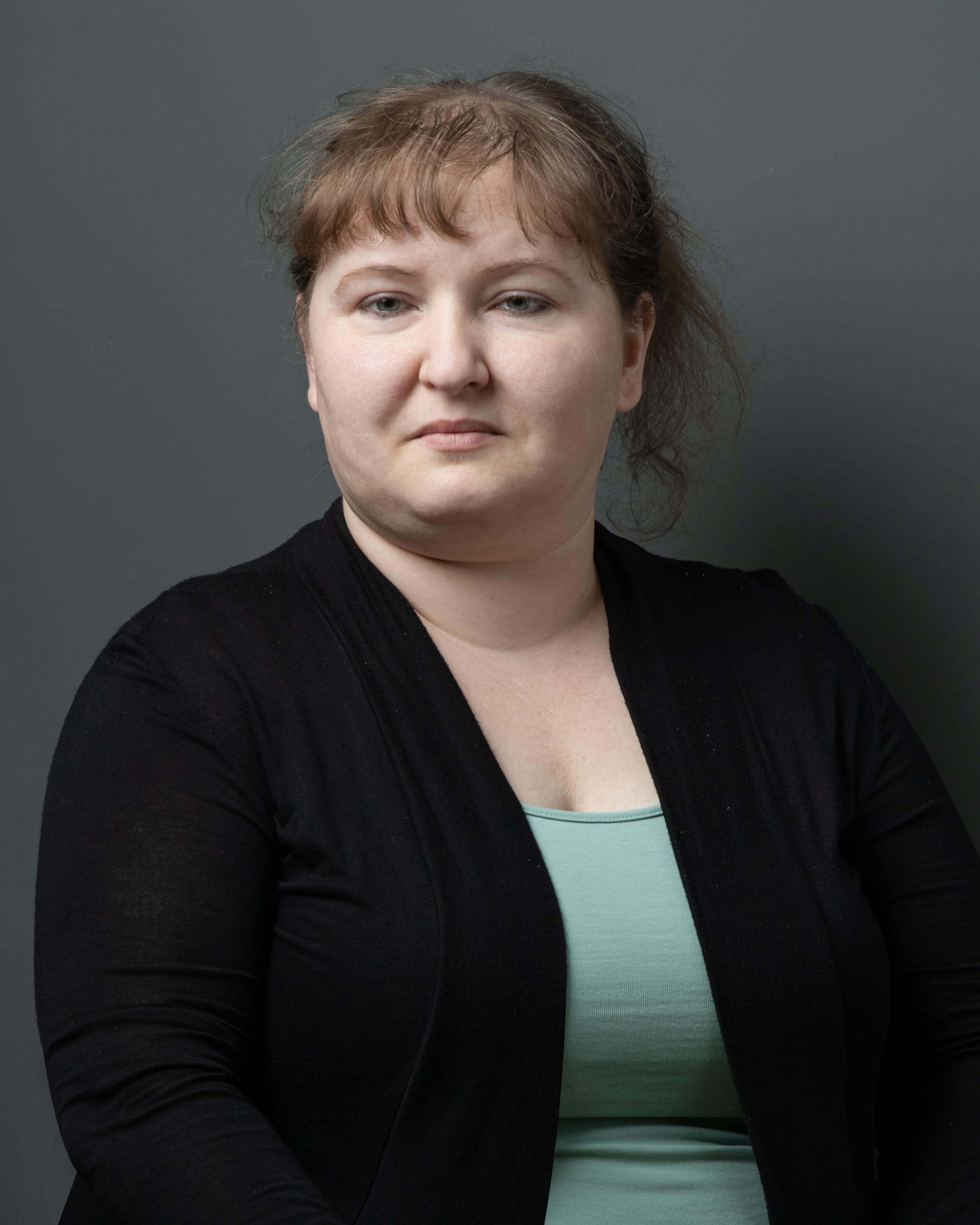 Angelika Maly