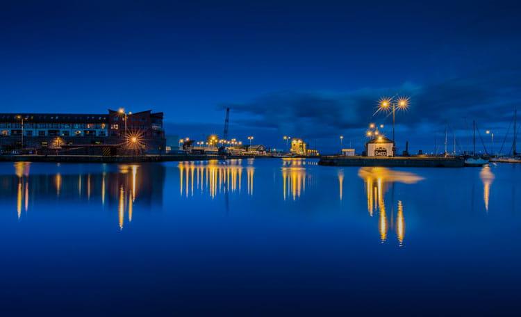 Galway Docks, Gaillimh, Ireland