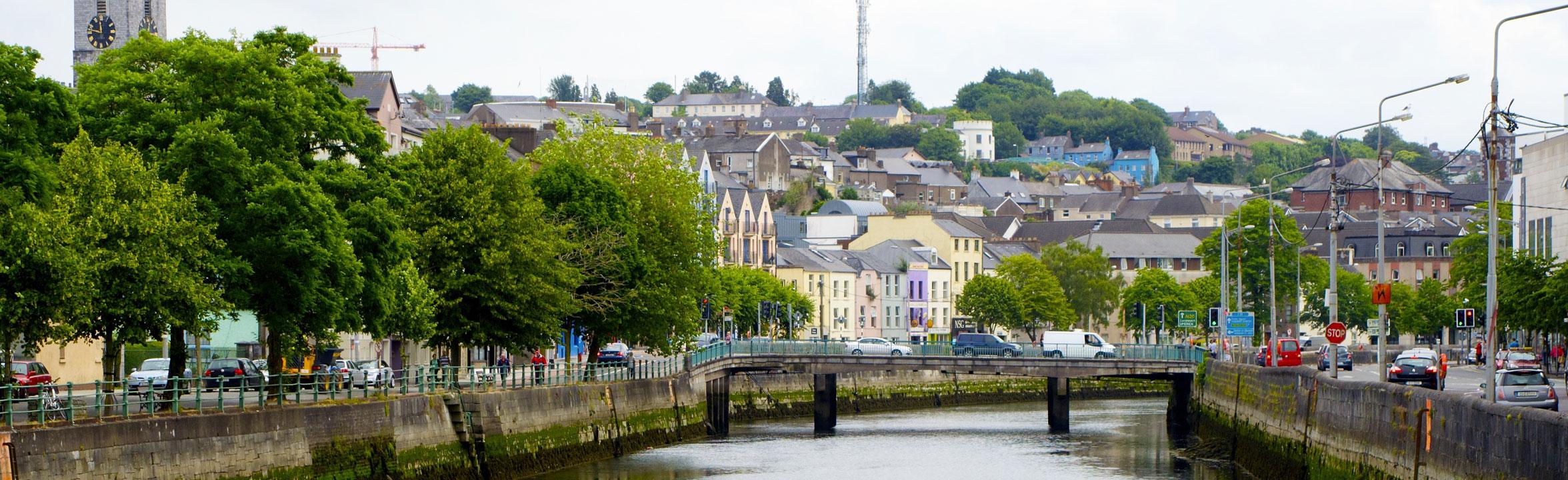 Ireland Cork