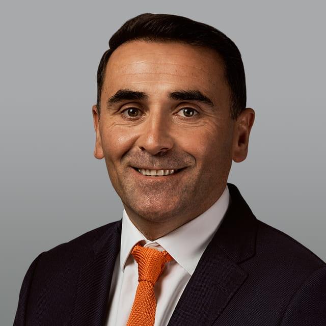 Aidan Gavin Dublin