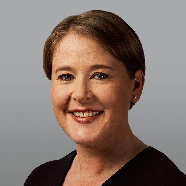 Johanna Gill Dublin