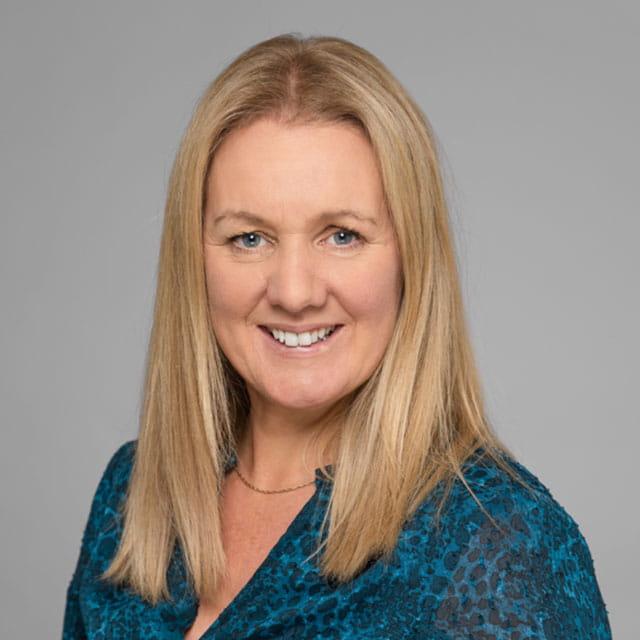 Patricia Staunton