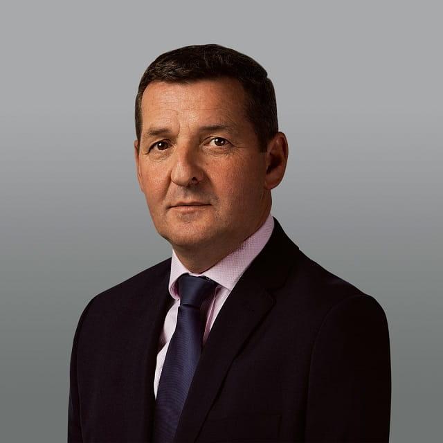 Peter O'Flynn