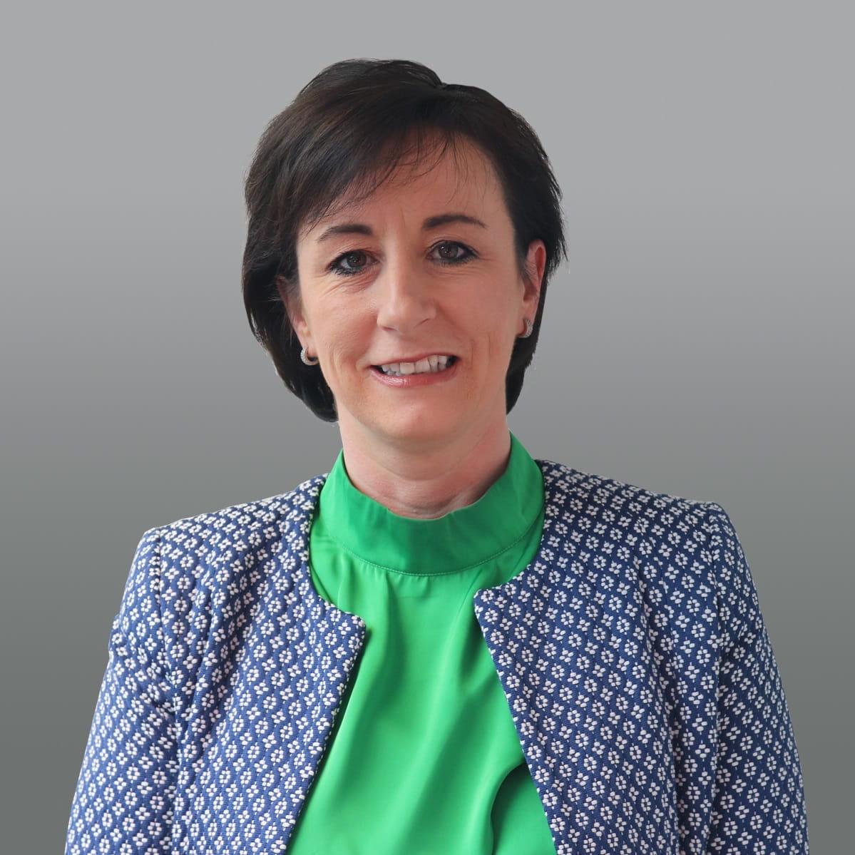 Sandra Stapleton Dublin