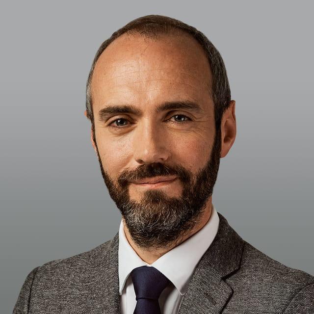 Sean Coyne Galway