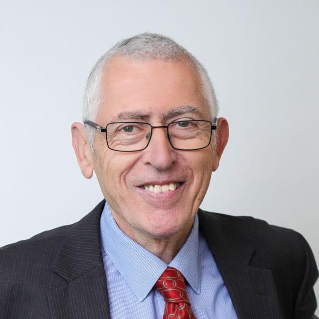 Adrian Blumenthal Cushman & Wakefield Inter Israel