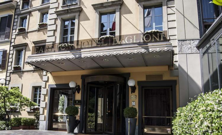 Hotel Baglioni