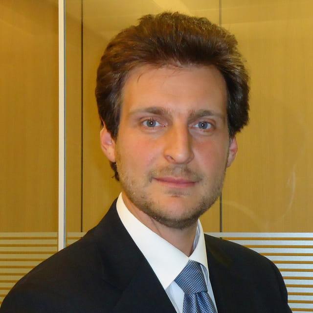 Davide Santicchia - Italy