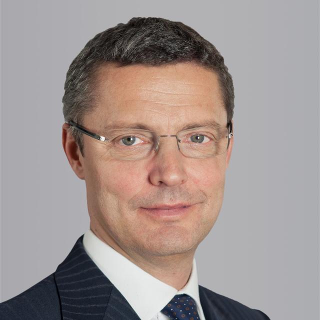 Joachim Sandberg Milan