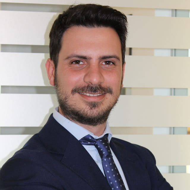 Luca D'Anzieri Milan