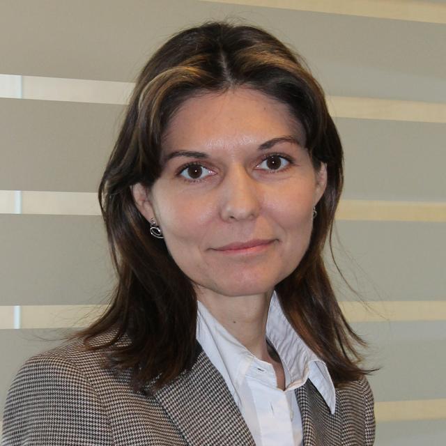 Paola Migliavacca - Italy