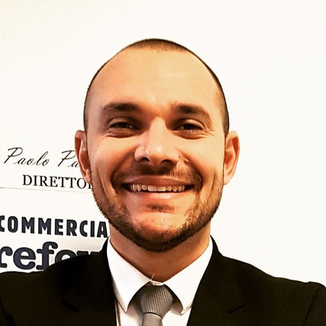 Paolo Patrucco