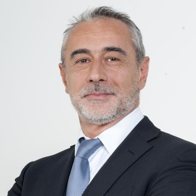 Roberto Marchetti Milano