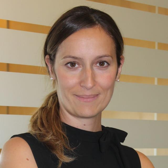 Sara Ravagnani Milan