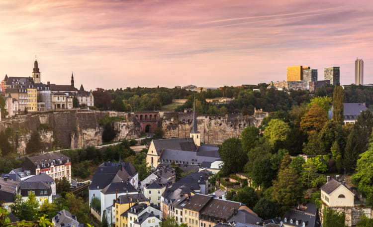 Immobilier d'entreprise luxembourg