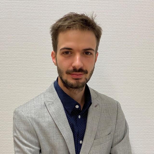 Antoine Deltreil