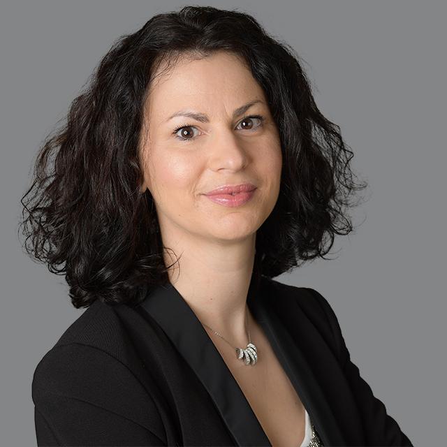 Geraldine Rota