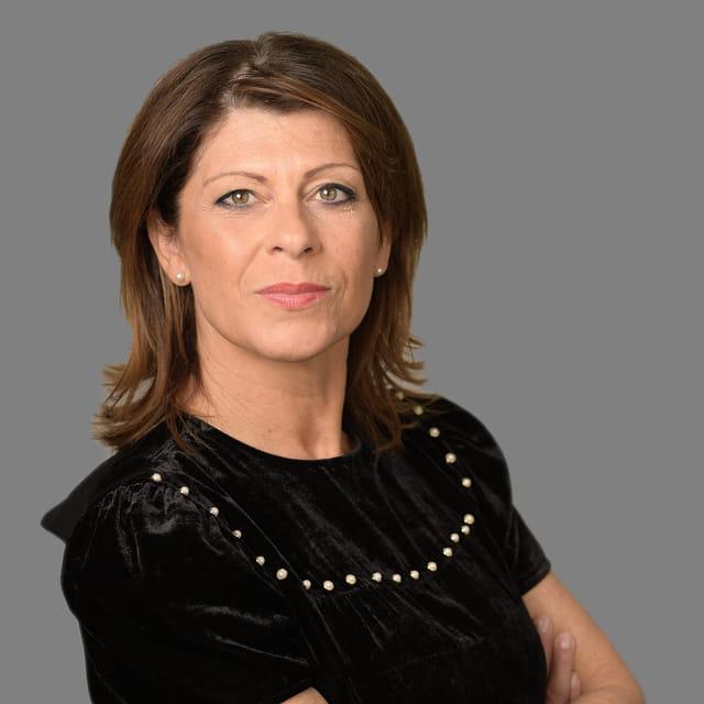 Virginie Chambon