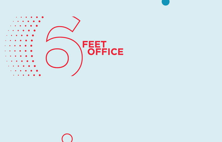 6 Feet Office Designing New Office Spaces To Respond To Covid 19