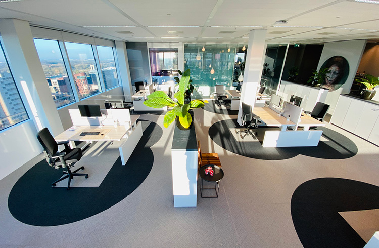 Six Feet Office Netherlands (image)