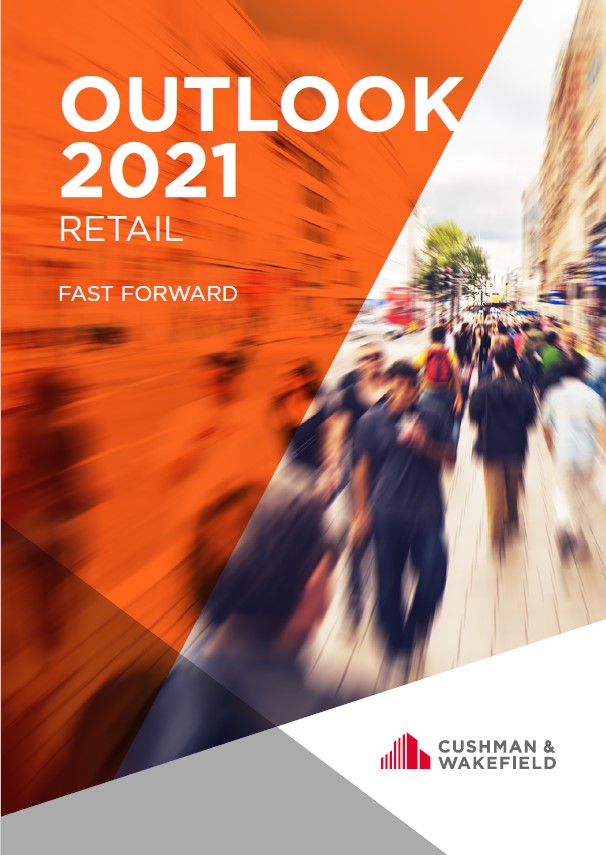 Outlook 2021 Retail front cover