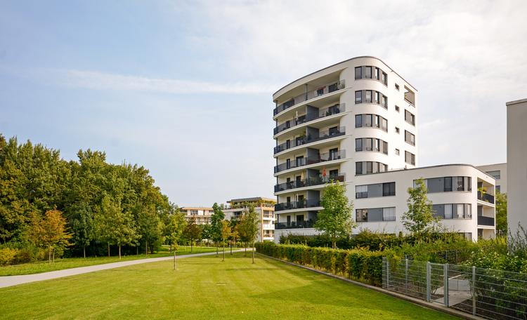 Outlook 2021 Residential