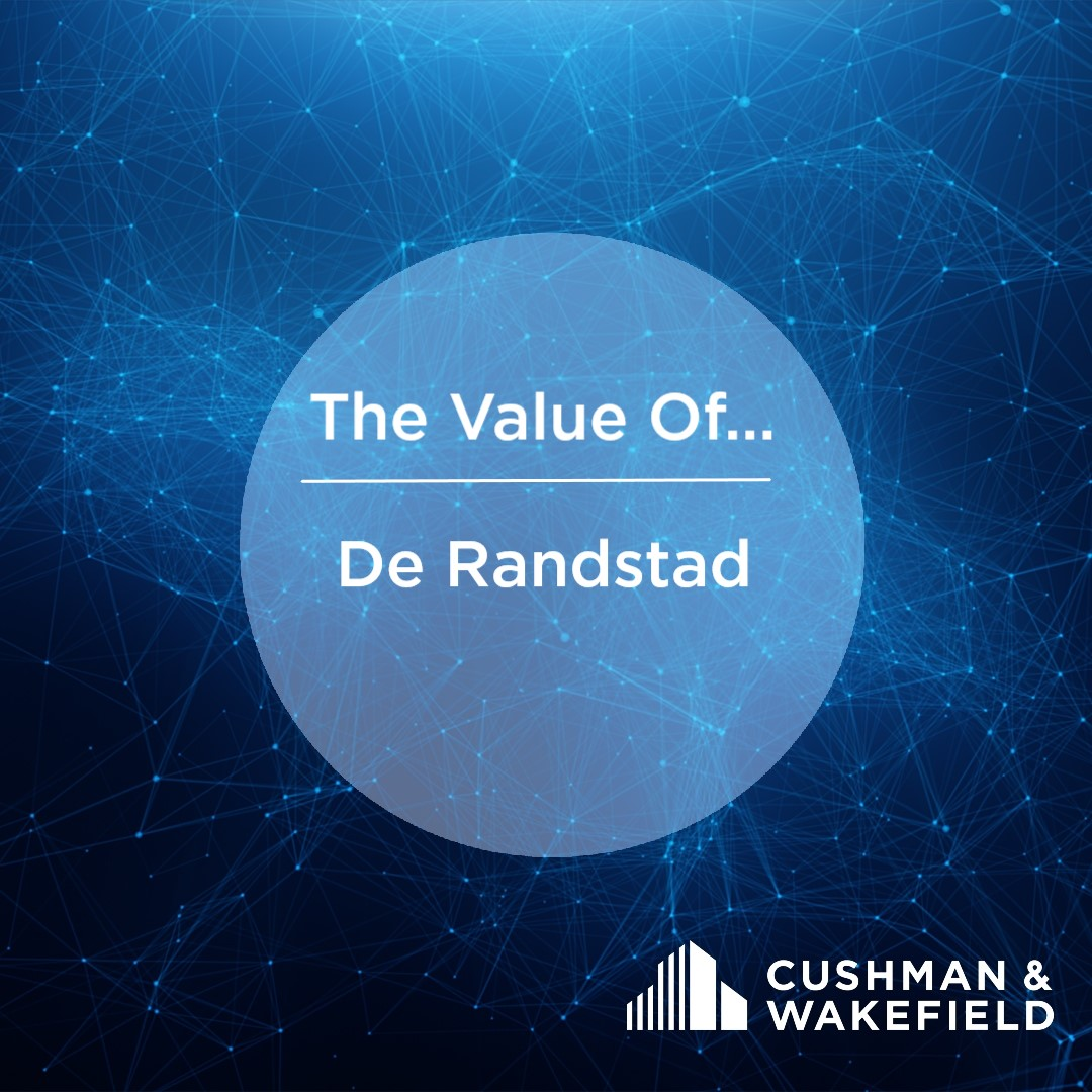 The Value Of Podcast De Randstad