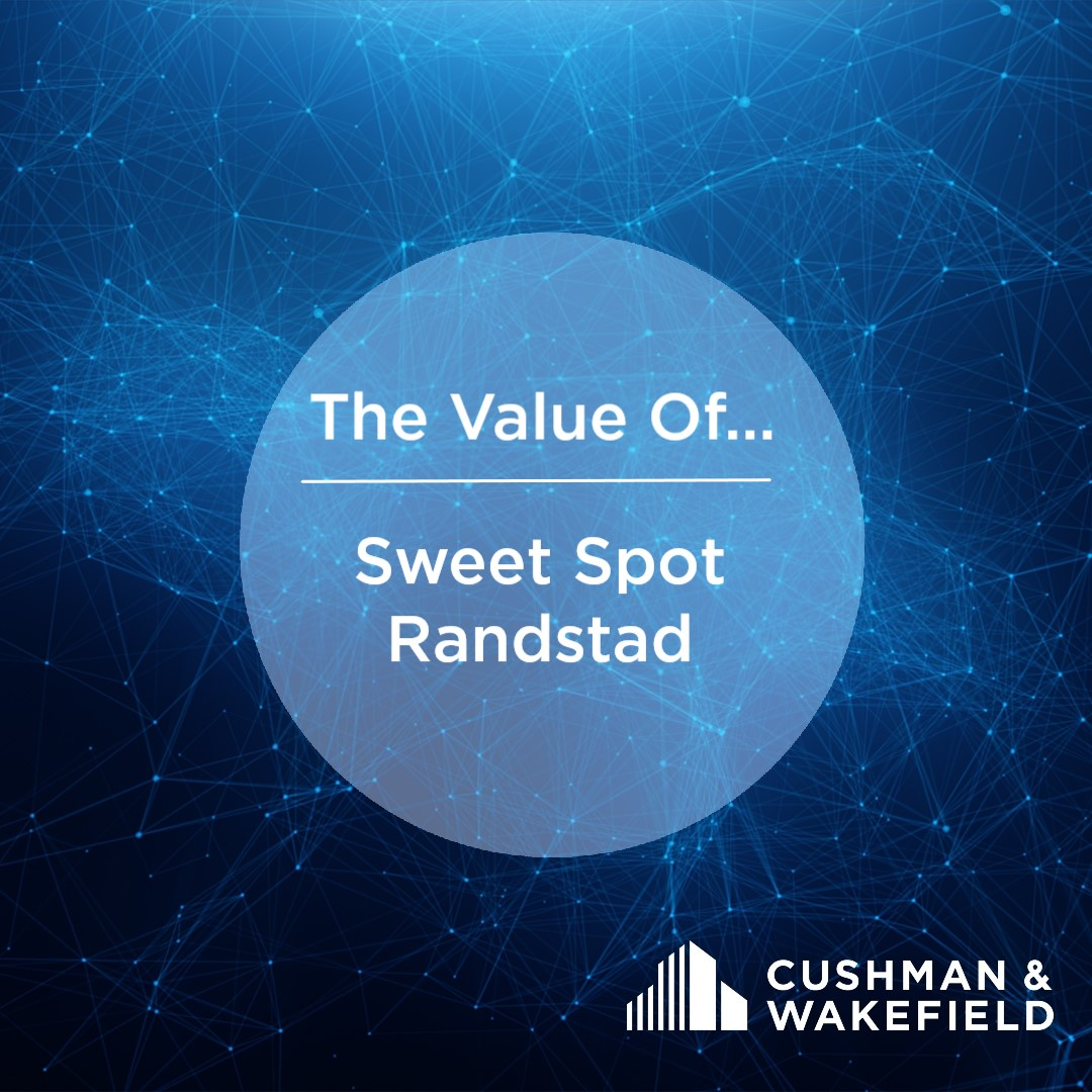 The Value Of podcast Sweet Spot Randstad